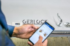 Multi-step-quality-control-process-for-Gerlock-electronic-lock