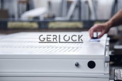 assembled-Gerlock-door-with-finishing-3D-milled-panels-and-locks