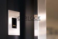 E-Key-finger-scanner-for-Gerlock-security-door