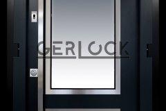 Security-doors-Gerlock-Classic-RC3-with-glass