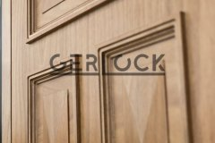 Security-doors-with-natural-Ocoume-panel