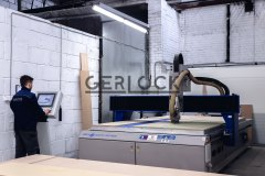 Milling-finishing-panels-with-CNC-mahinery-in-2D-and-3D-for-security-doors-Gerlock